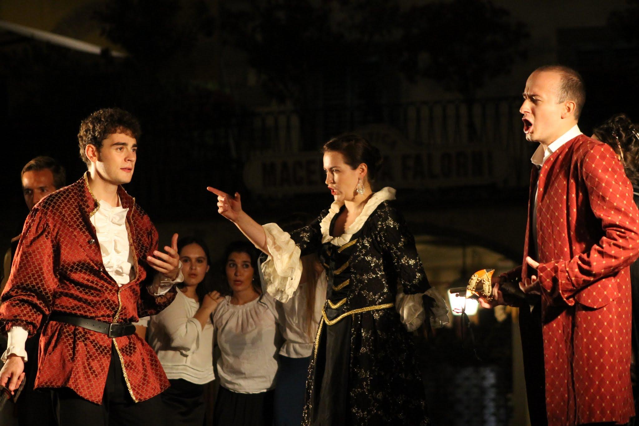 Donna Elvira, Don Giovanni