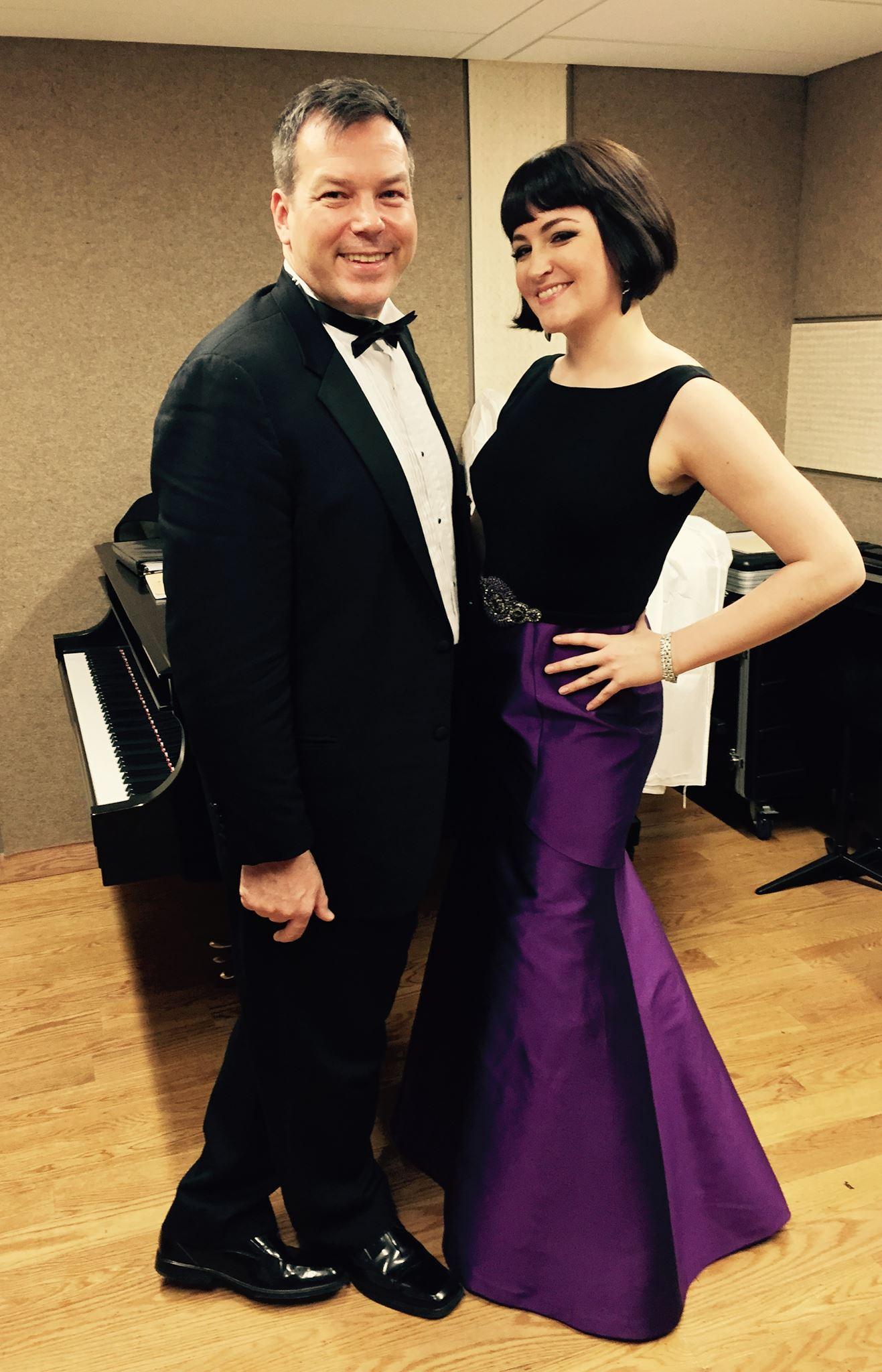 Ed & I Pre-Recital Gown!.jpg