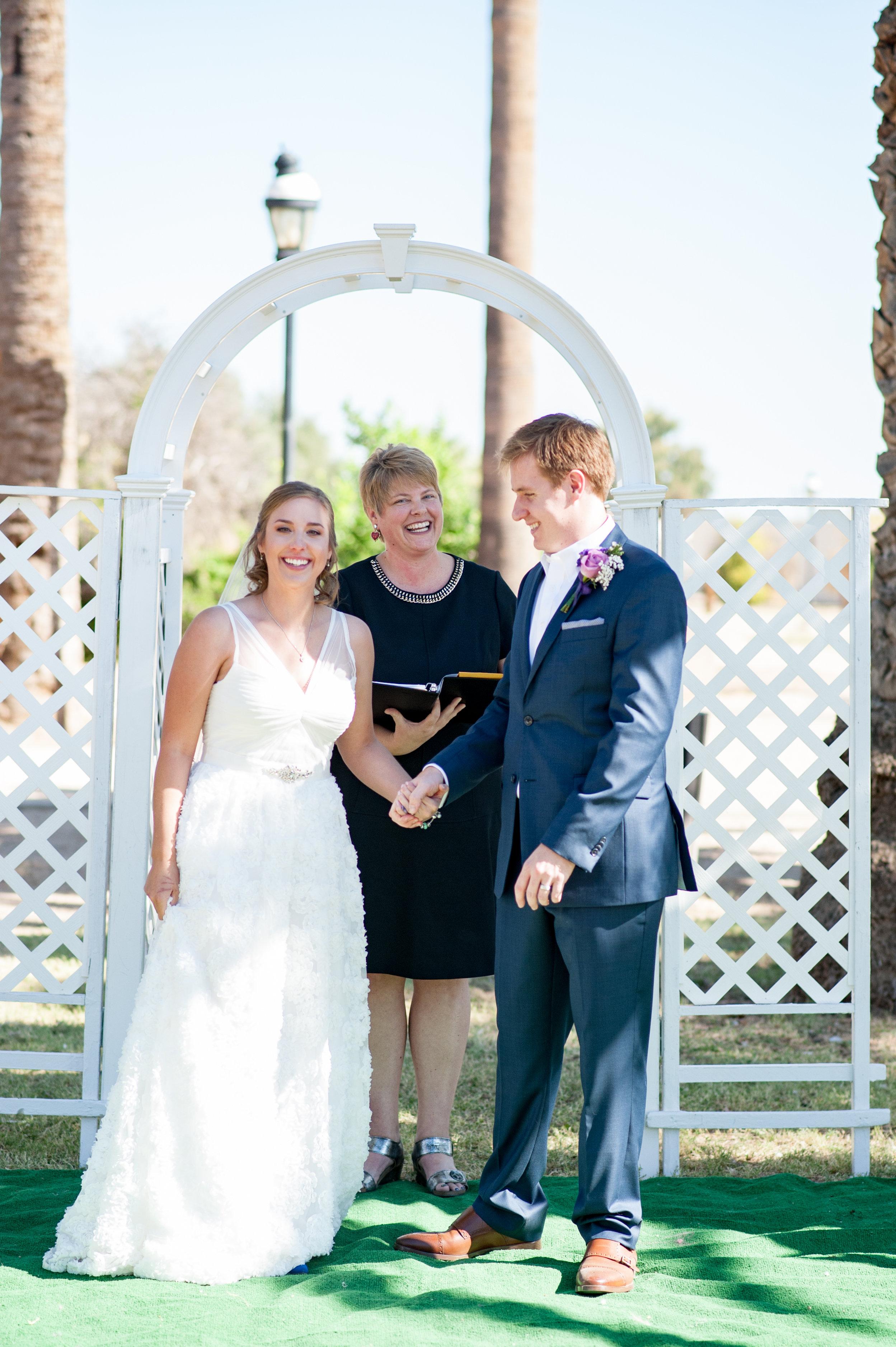 AZ Weddings By Amy, Ben and Amy