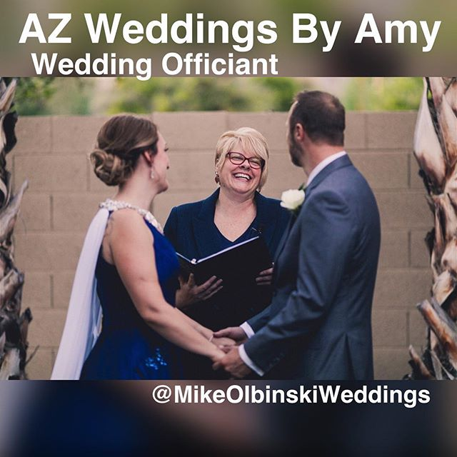 Need a photographer for your wedding check out @mikeolbinskiweddings - this is one of several amazing shots! #azweddingsbyamy  #mikeolbinskiweddings  #arizonaweddings #mrandmrs