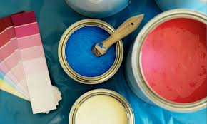 PAINTING SUPPLIES -
