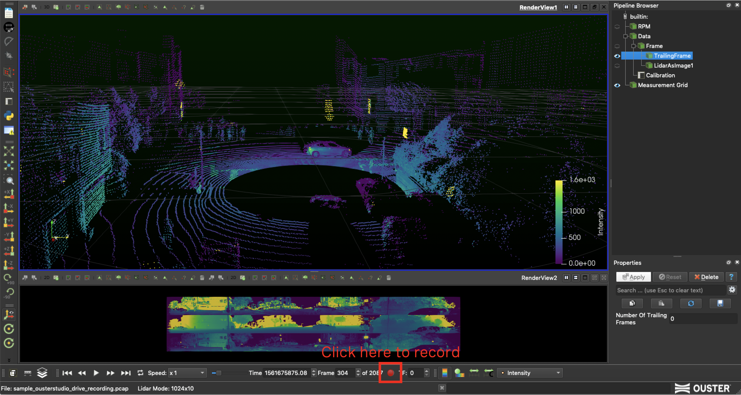 Say Hello to Ouster Studio — Ouster Lidar
