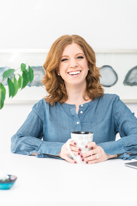 Stacy Weinstein, founder of Hello Healing