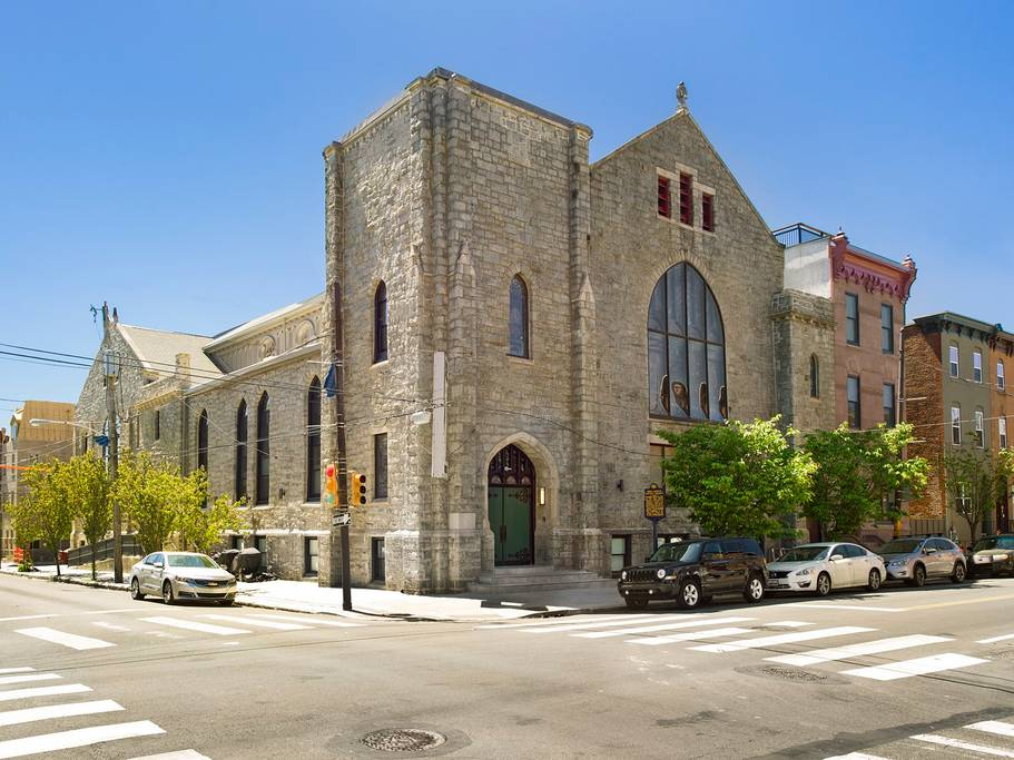 The Deacon PHL exterior.jpg