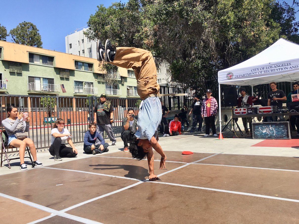 JUiCE Los Angeles Hip Hop Nonprofit Breakdance Music Art Community.jpg