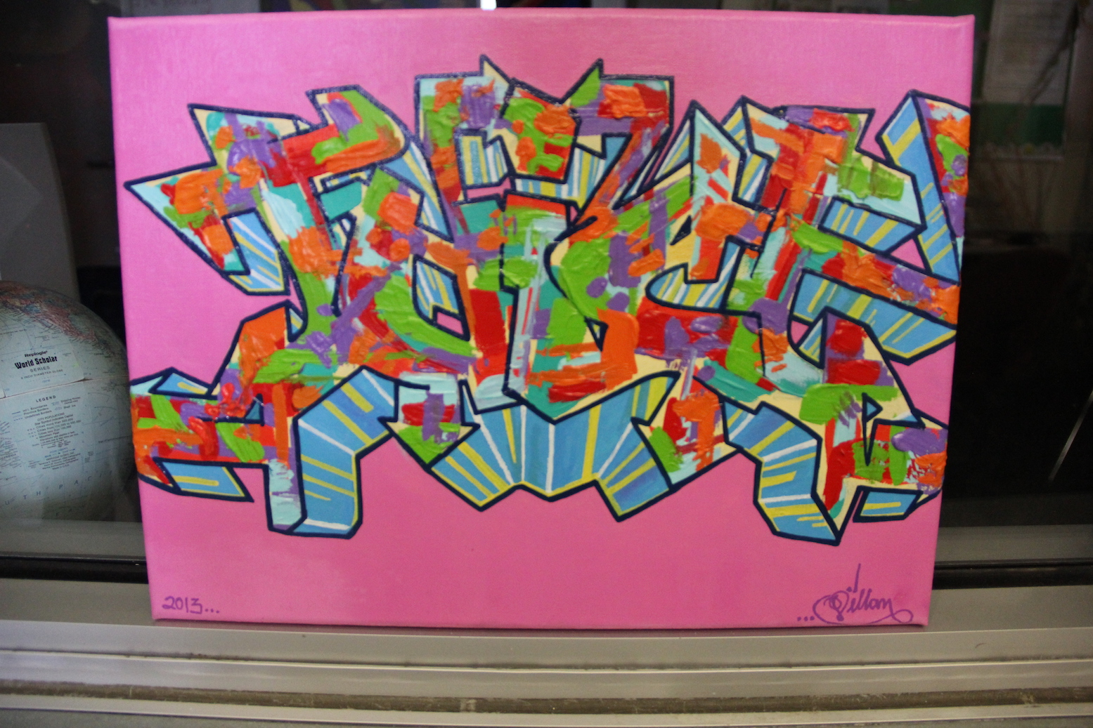 JUiCE Los Angeles Hip Hop Nonprofit Breakdance Music Art Community Youth Breakdance Los Angeles Street Graff.JPG