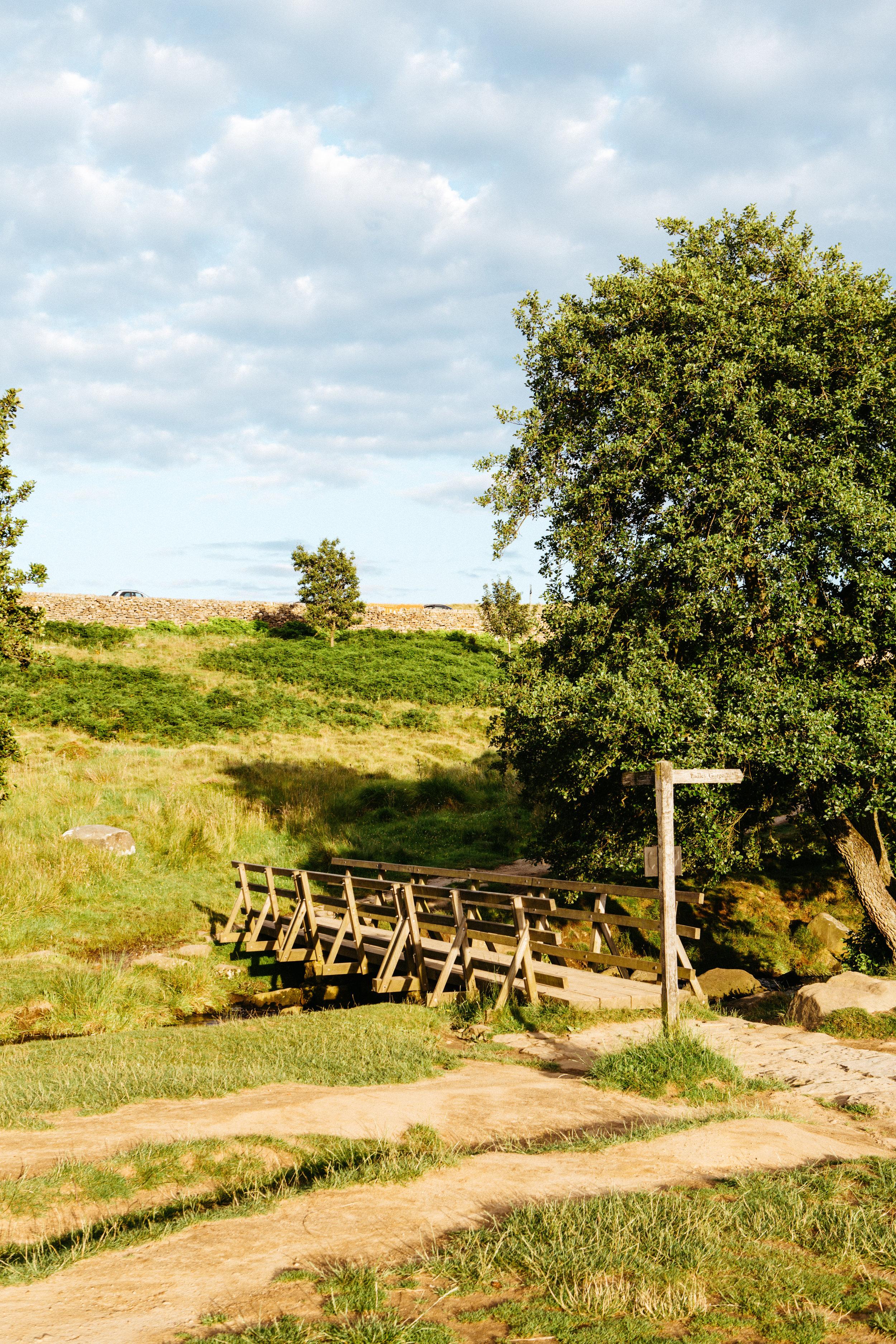 Burbage Brook