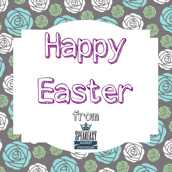 Happy Easter Blog