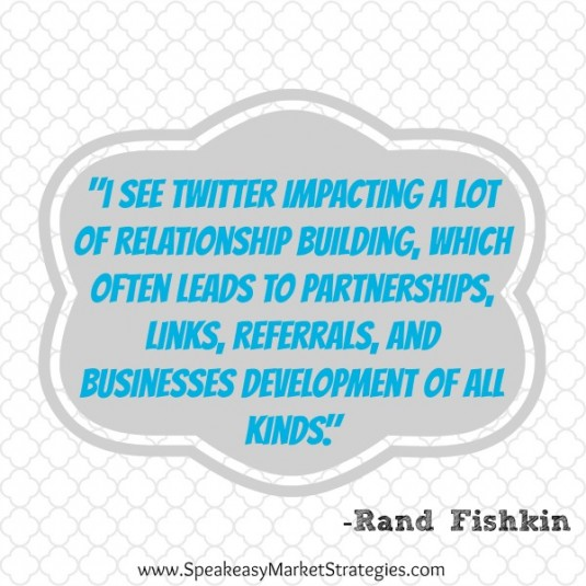 Twitter Impacts Relationships-Rand Fishkin