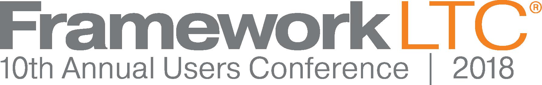 FrameworkLTC Users Conference