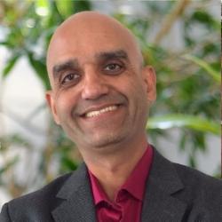 Shan Bhide, Vp of Technology, SoftWriters