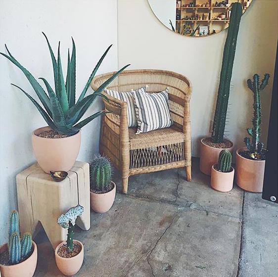 La La Local Midland Shop, Culver City, Los Angeles