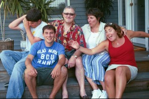 sterry-family-2000