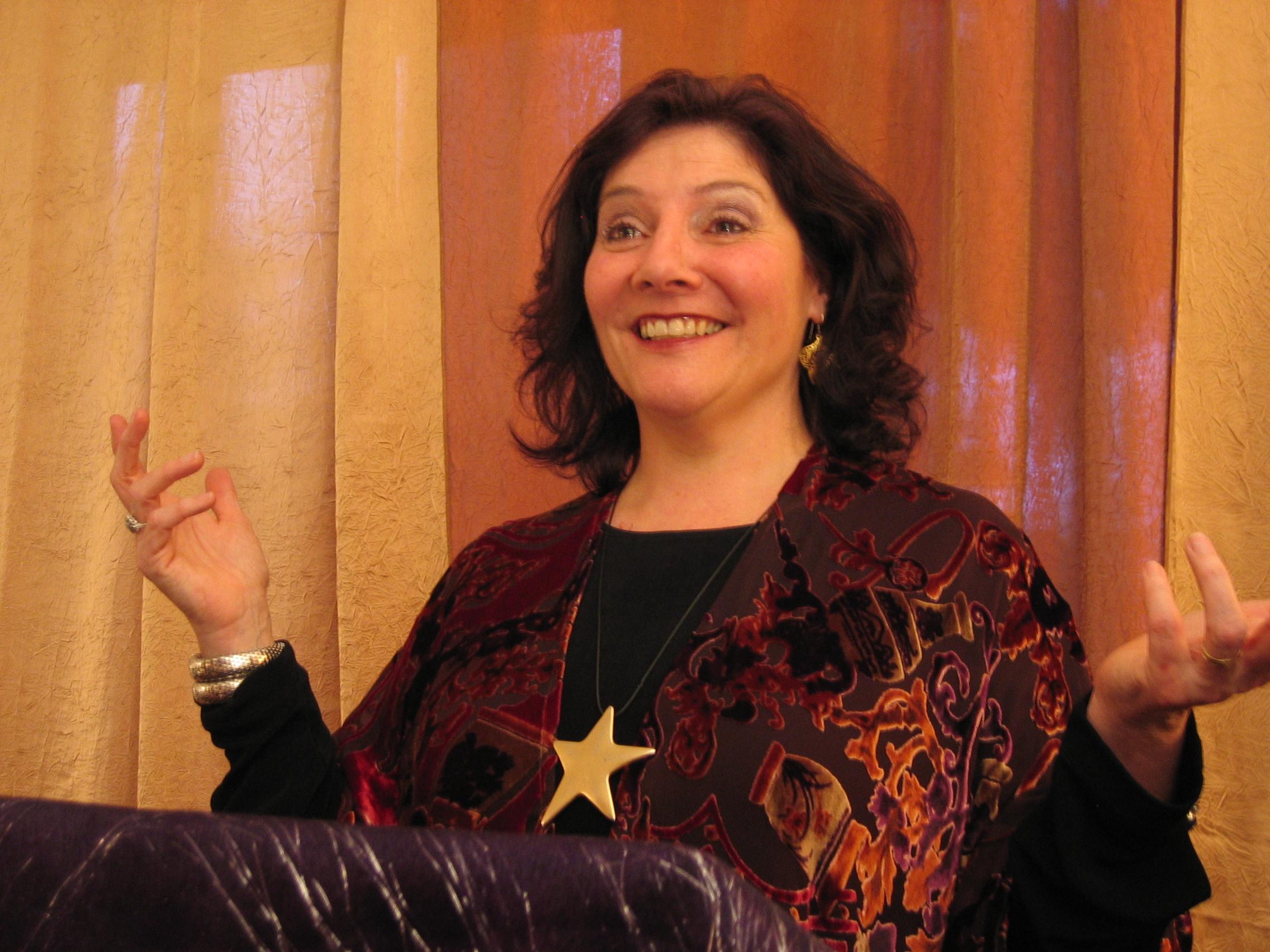 Anne-Louise Sterry (star).JPG