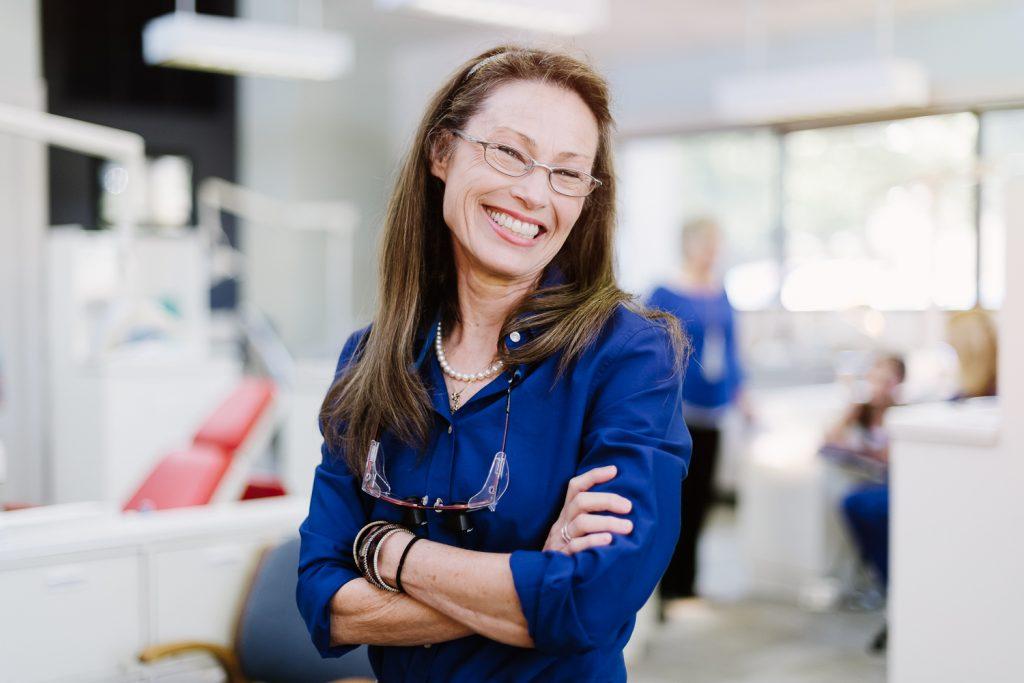 Dr. Shawne Barron DDS, MS