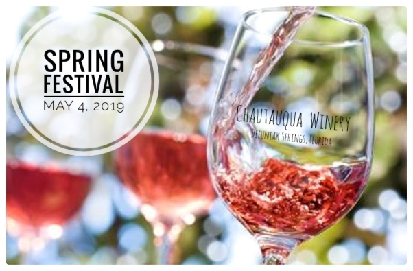 Join us for Wine Tastings, Music, and Art & Craft Vendors