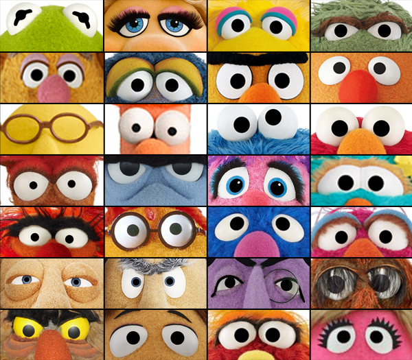 Which of these Muppets do you find most credible?