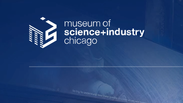 The Museum of Science and Industry, Chicago, IL