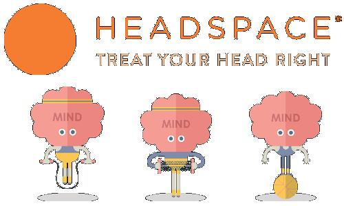 Headspace - Achtsamkeit und Meditation - Mit 40 Millionen Mitgliedern ist Headspace die führende App für Meditation und Achtsamkeit weltweit. Wie wissenschaftliche Studien zeigen, hilft die Nutzung von Headspace dabei, Stress zu reduzieren, das Einfühlungsvermögen zu steigern, Aggressionen zu verringern und die Konzentrationsfähigkeit zu verbessern.Bei Headspace geht es darum, Ihnen die Möglichkeit zu geben, Ihre Aufmerksamkeit nach innen zu richten und den Geist aus einer anderen Perspektive zu betrachten. Es ist die Fähigkeit, ein Gefühl der Akzeptanz und Wertschätzung für alles zu entwickeln, was in deiner Erfahrung auftreten kann. Indem Headspace Sie mit einigen der grundlegenden Prinzipien der Meditation vertraut macht, fangen wir an uns im Lauf der Zeit selbstbewusster zu fühlen und fangen an, die Dinge mit mehr Klarheit zu sehen, was letztlich unsere Erfahrung des täglichen Lebens verbessert und unsere Psyche stärkt.Mehr erfahren. oder App Download.