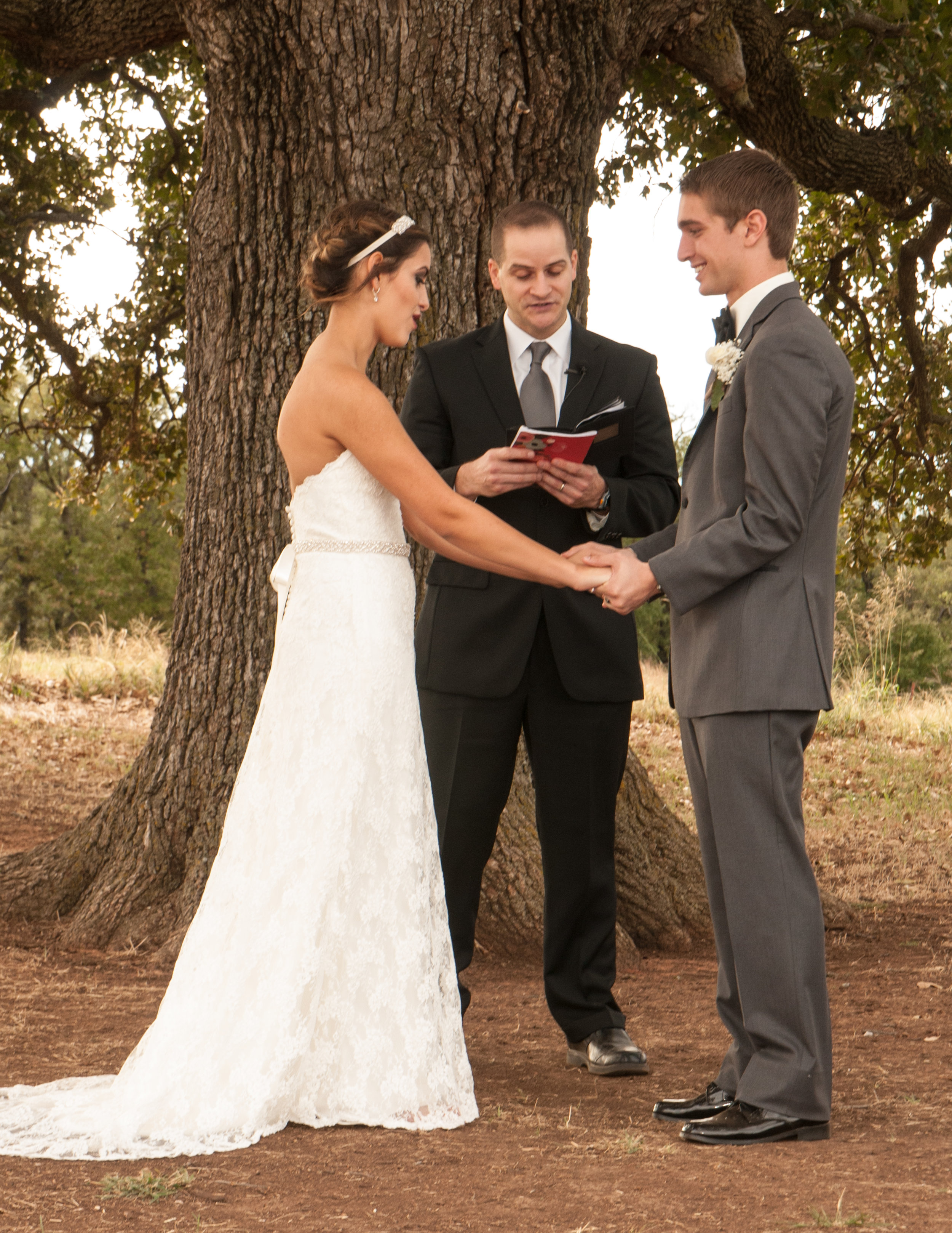 Destination Wedding Photographer in Marlow Blessed Oak