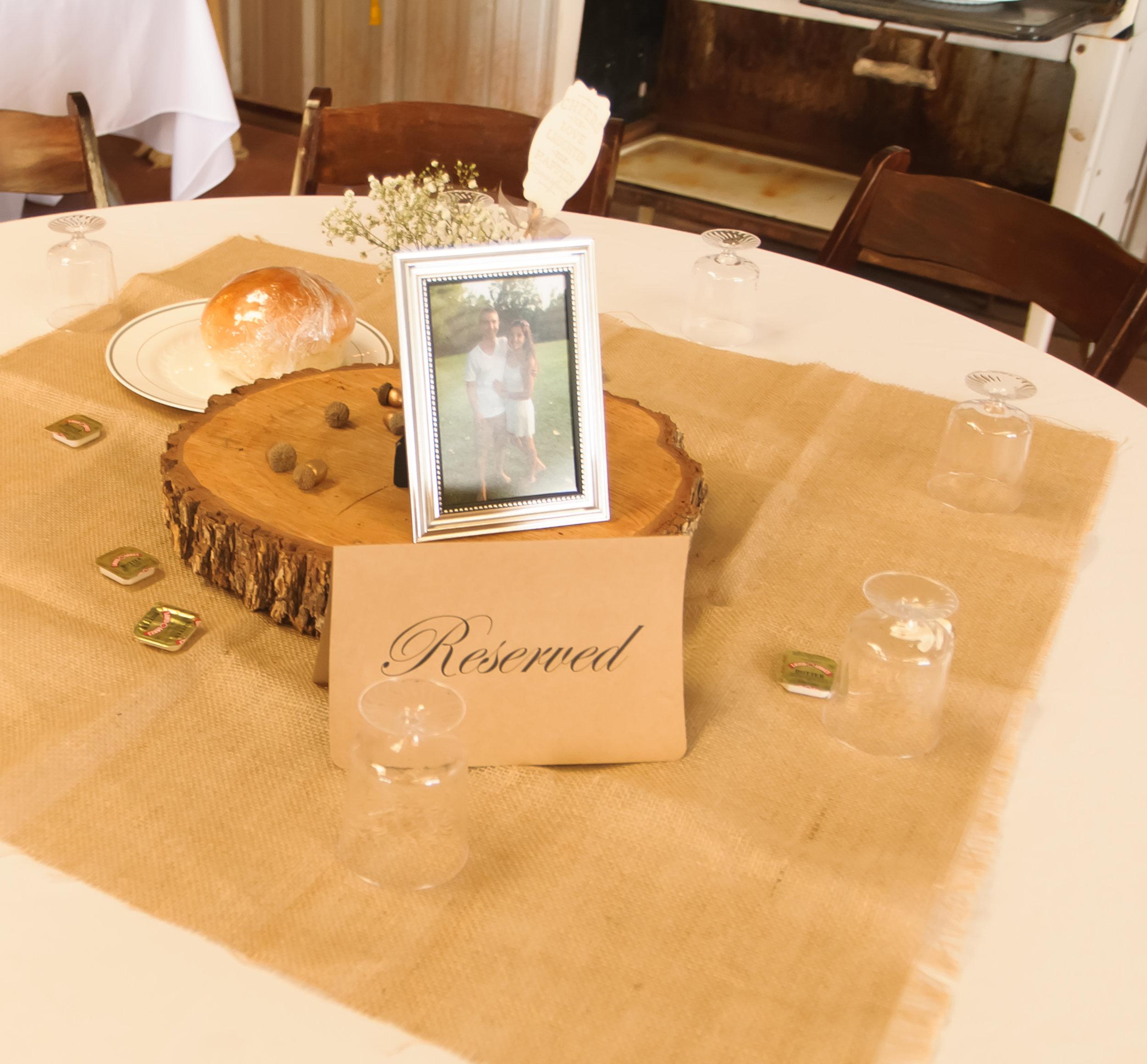 Photographer in OKC wedding day details