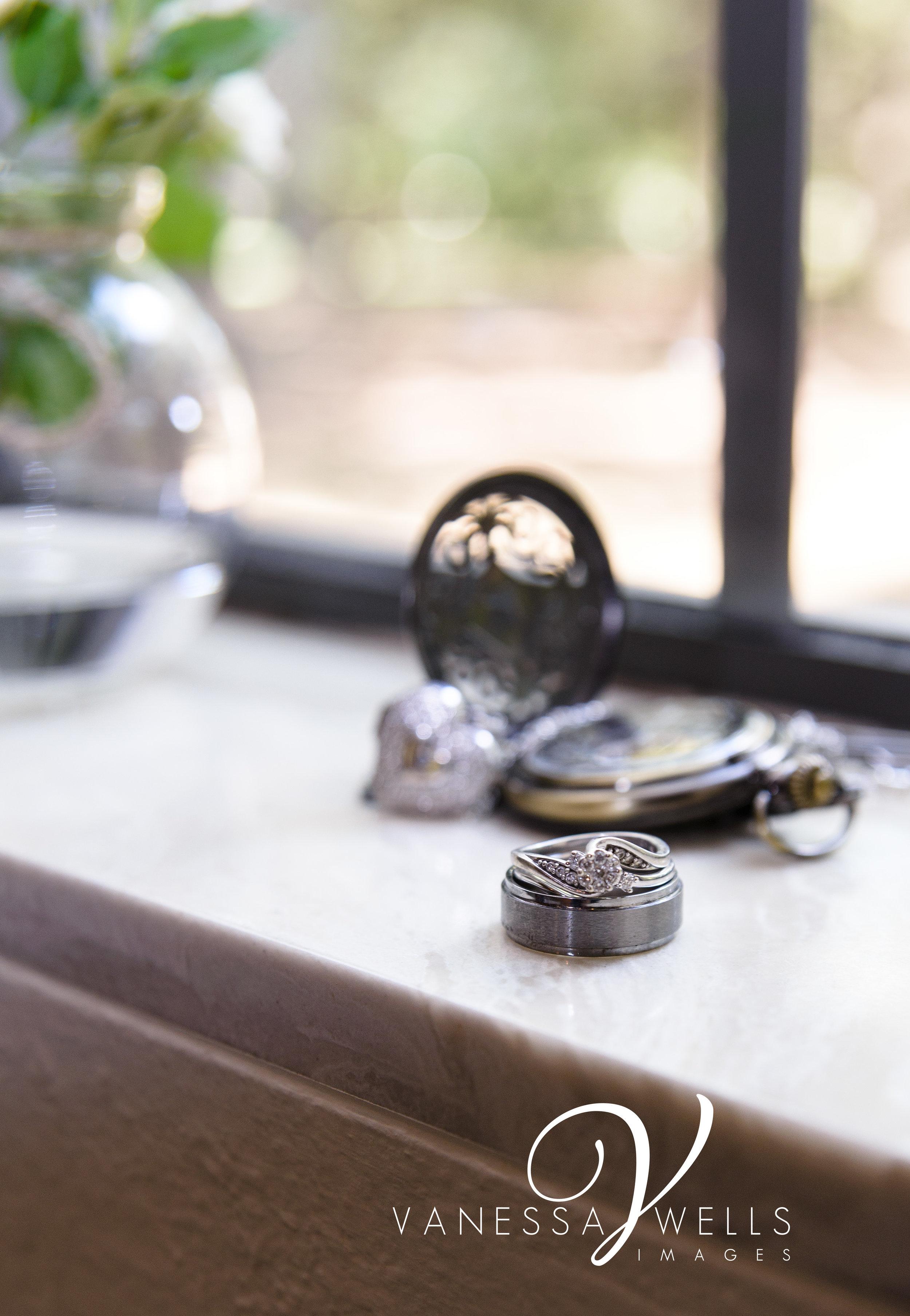 Destination Wedding Photographer, Ring Shot, Details