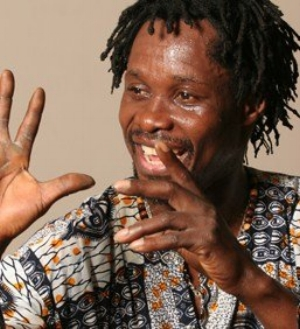 Moussa Diabate - African Dance and Drums