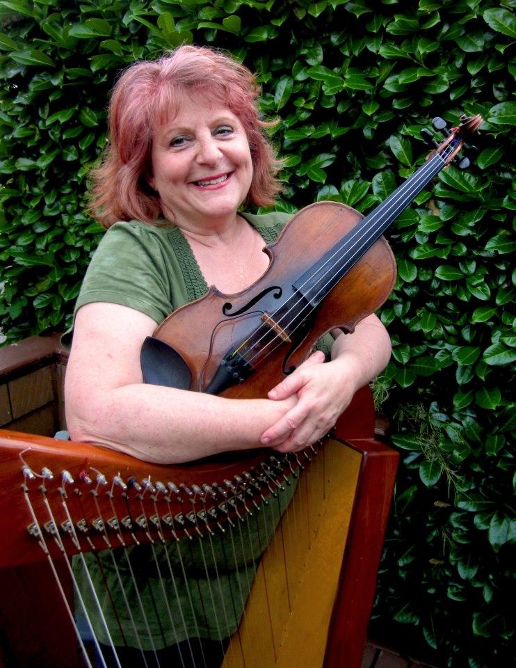 Tina Larkin