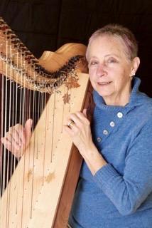 Nancy Benda & Double Aberdeen