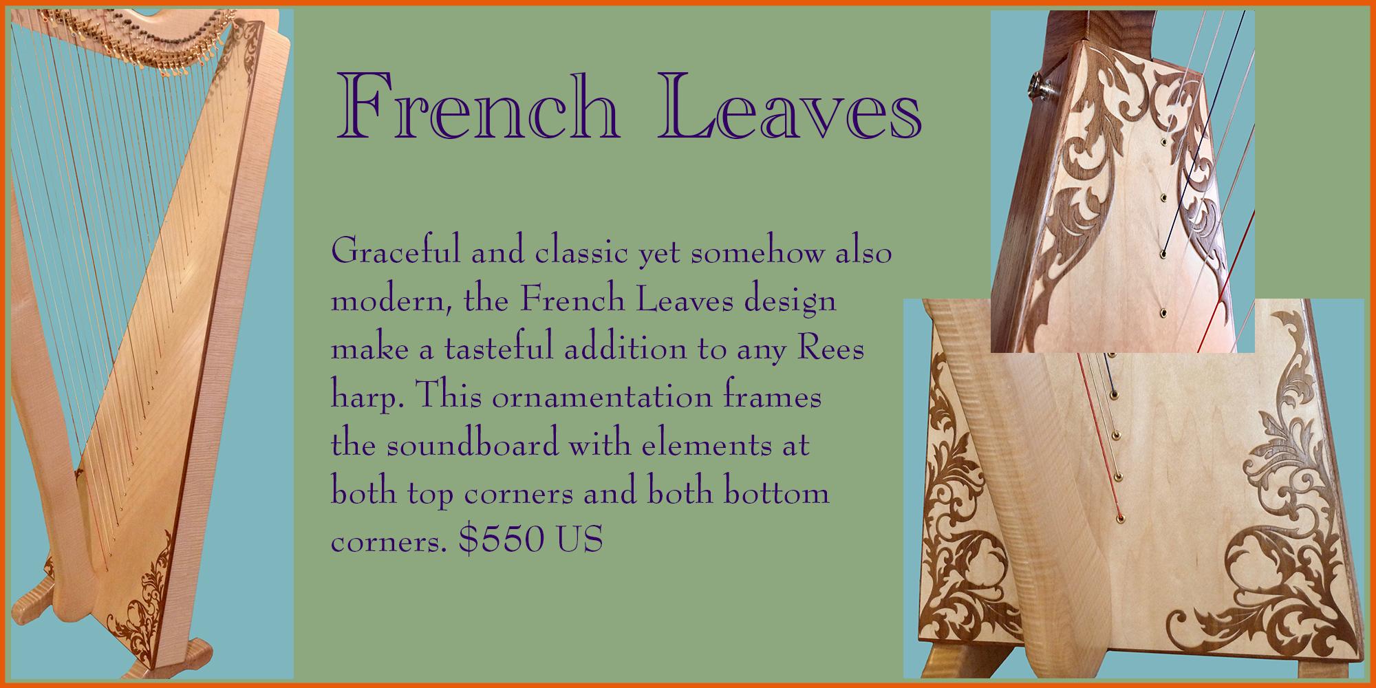 French Leaves Orn Panel.jpg