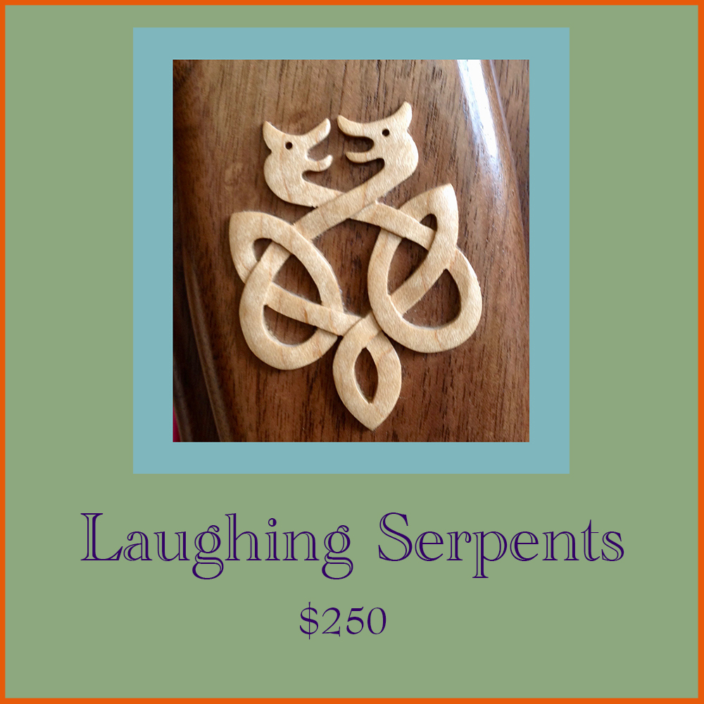 Laughing Serpents