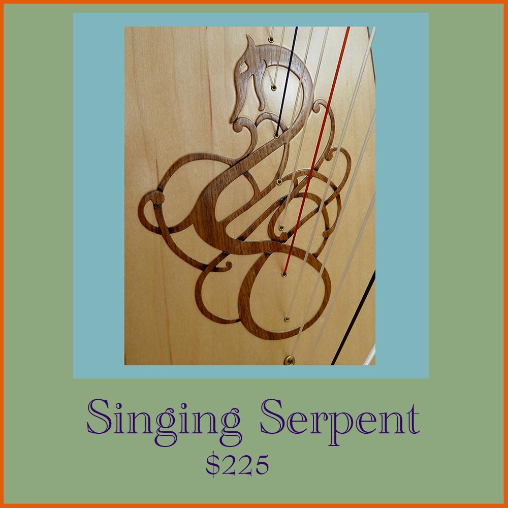 Singing Serpent
