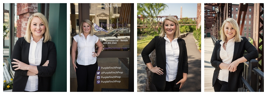 Lydia Foley, Owner/Broker at Purple Finch Properties