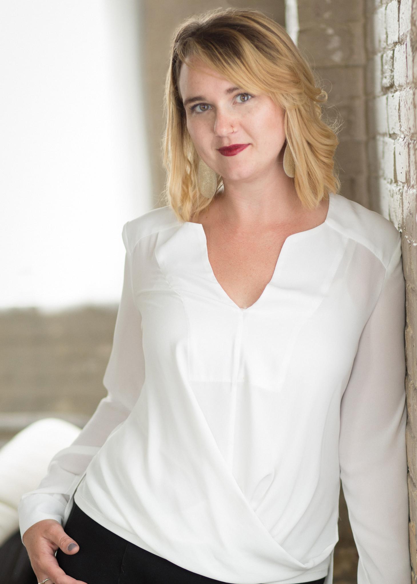 Kristin Hardwick - Branding Photographer + Strategist