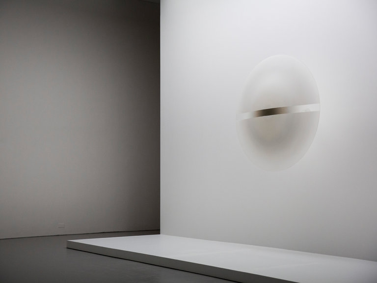 Robert Irwin Exhibit