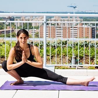 Yoga Mortis - On Tap Magazine