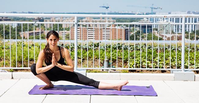 Yoga Mortis via On Tap Magazine