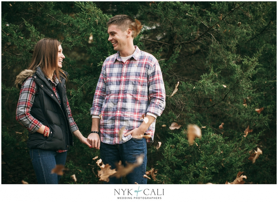 © Nyk & Cali Photography