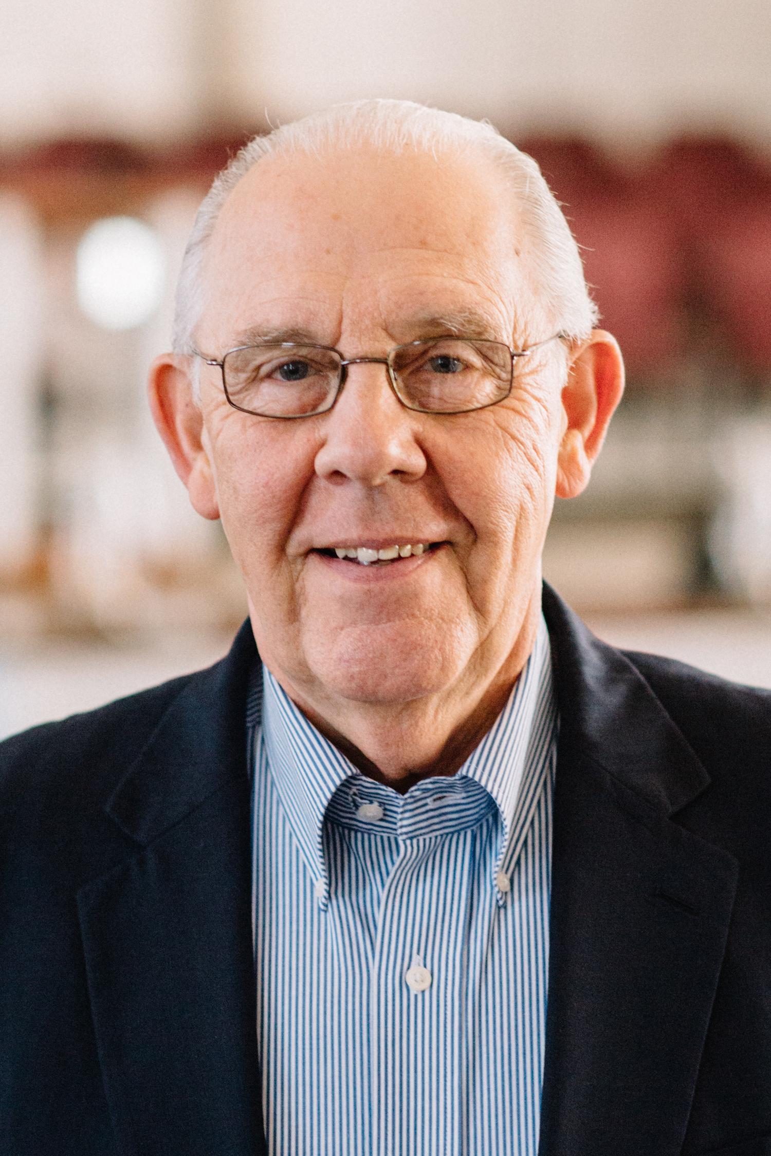 Dr. Jim Castlen - Senior Adults