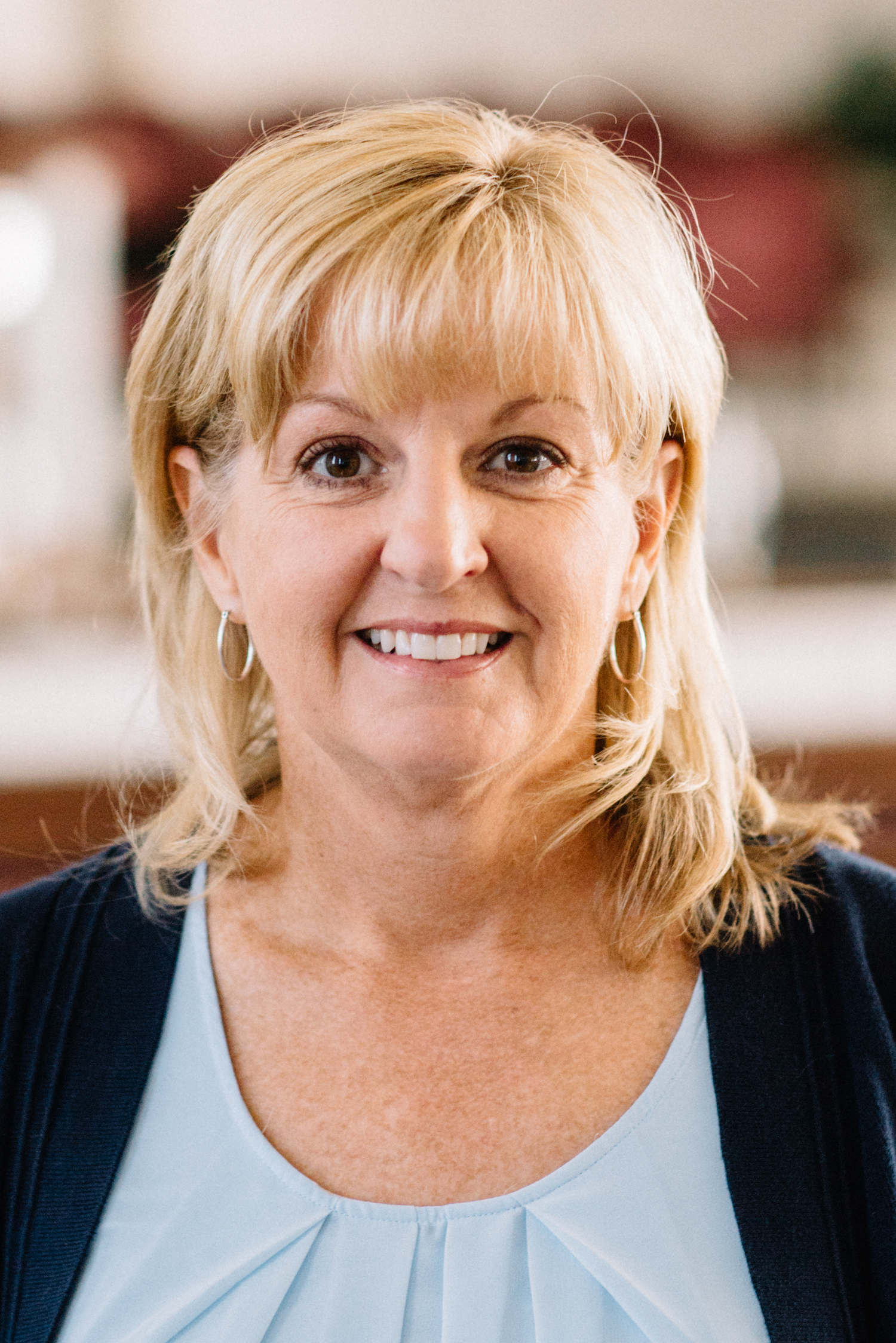 Melissa Laytham - Financial Administrator