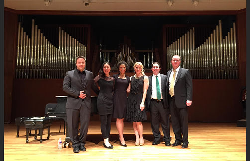 Baylor University Faculty Recital