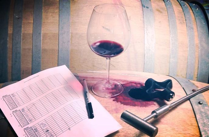 Wine on barrel.jpg