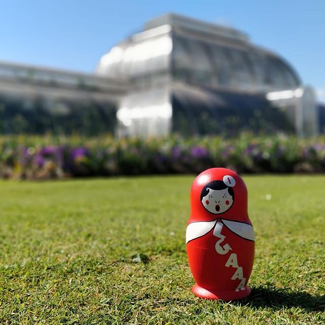 Morning! We're back with another GIVEAWAY COMPETITION . Our mascot DOLLGA has been travelling again. Can you guess where DOLLGA went this time? To enter: .🎈follow us . 🎈like our post . 🎈send us a DM with your answer . The prize you ask? A brilliant print from Print Club London. We'll choose a winner at random. The competition closes at midnight on Sunday 16th June.  In the coming months, DOLLGA will be visiting places of historical, artistic or cultural value. We'll have more competitions like these, so keep an eye out and help us find DOLLGA! . N.B. Over 18s only. We can only send the prize to UK addresses. For full terms and conditions, visit our site www.olgaagency.com/wheresdollga  #wheresdollga #wheresolga #comeawaywithme #comeawaywithdollga #giveaway #competition #instacompetition #giveawaycontest #whereisolga #print #winaprint #winart #instagiveaway #arttravels #creativeagency #creativeagencylondon #designagency #illustration #contentcreator #characterdevelopment #visualstorytelling #brandingagency #visualcontent