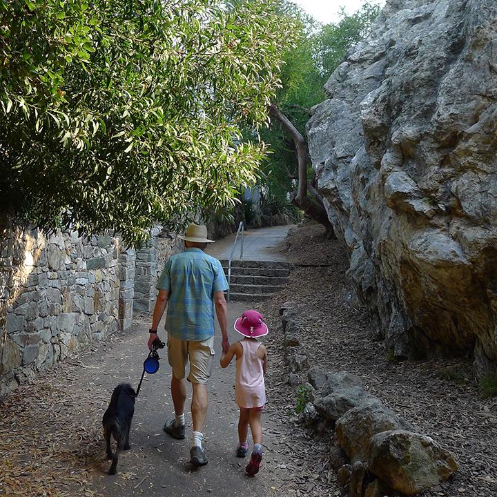 Tamalpais Path
