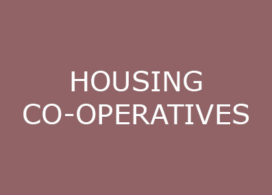 Housing co‑operatives provide not-for-...  Continue Reading