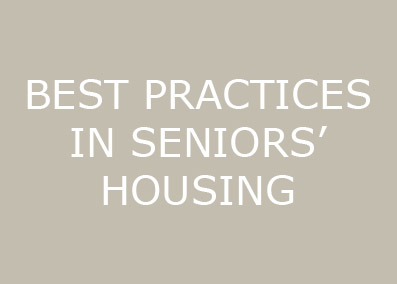 Village living enables older adults to remain longer...  Continue Reading