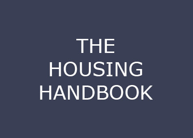 The new Housing Handbook from the City...  Continue Reading
