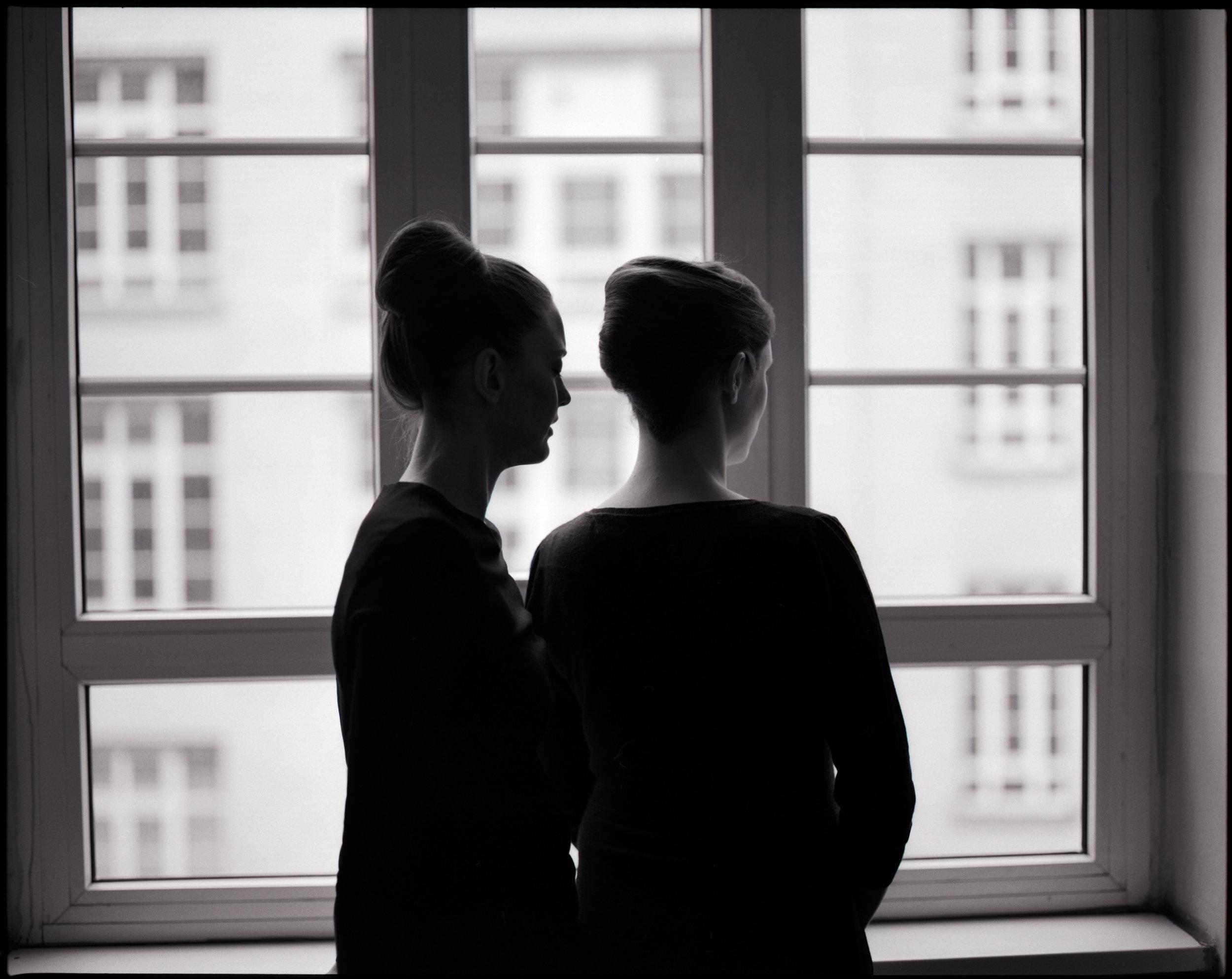 Carolin Melzer + Nurit Stark