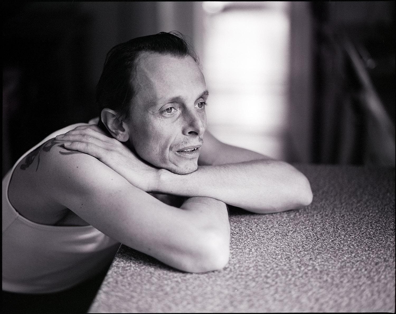 Stéphane Lalloz