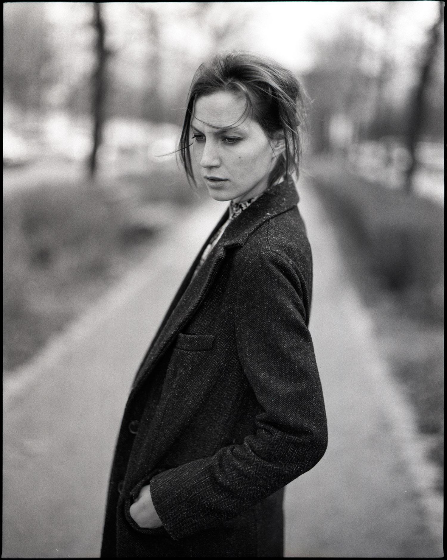 Tatiana Nekrasov